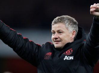 SOLKJAER PLEASED AS UNBEATEN DOMESTIC RUN CONTINUES WITH VICTORY OVER PALACE
