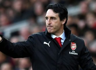 EMERY PROUD OF HIS BOYS AFTER VICTORY OVER MAN UNITED.