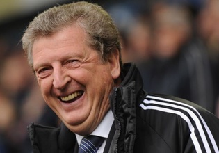 HODGSON DELIGHTED WITH REVIVAL AS HUDDERSFIELD SUFFER RELEGATION