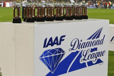 IAAF DIAMOND LEAGUE 2020 CONCEPT APPROVED BY COUNCIL
