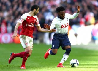 EMERY AND POCHETINNO BOTH SATISFIED AFTER NORTH LONDON DERBY DRAW
