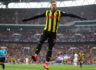 WATFORD RECOVER AGAINST WOLVES TO REACH FA CUP FINAL